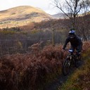 Photo of Rider 83 at Kinlochleven