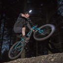 Photo of Neil WILLOUGHBY at Llandegla