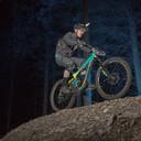 Photo of Tim NORBURY at Llandegla