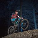 Photo of Ryan GRINYER at Llandegla