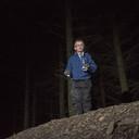 Photo of Ben COLE at Llandegla