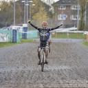 Photo of Pete MIDDLETON at Shrewsbury Sports Village