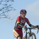 Photo of Ruby MILLER at Shrewsbury Sports Village
