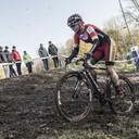 Photo of Amy PERRYMAN at Shrewsbury Sports Village