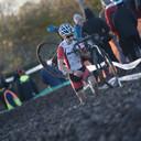 Photo of Chris ROBERTS (cx) at Shrewsbury Sports Village