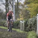 Photo of Brian PERKS at Shrewsbury Sports Village