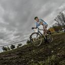 Photo of Kris LAPERE at Shrewsbury Sports Village