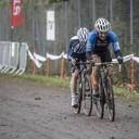 Photo of Daniel GUEST at Shrewsbury Sports Village