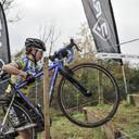 Photo of Lindsay NEWMAN at Shrewsbury Sports Village