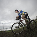 Photo of Ian WRIGHT at Shrewsbury Sports Village
