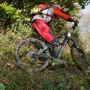 Photo of Rider 140 at Queen Elizabeth Country Park