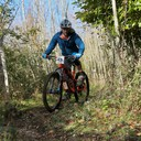 Photo of Jacob GARROD at Queen Elizabeth Country Park