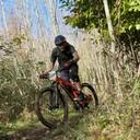 Photo of Daniel RYAN (mas) at Queen Elizabeth Country Park