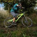 Photo of Eddie CHALLIS at Queen Elizabeth Country Park