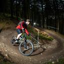 Photo of Tim RILEY at Llandegla