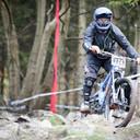 Photo of an untagged rider at Tidworth