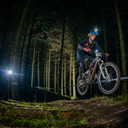 Photo of Mike THICKENS at Llandegla