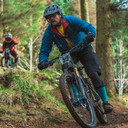 Photo of Chris HETHERINGTON at Ae Forest