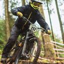 Photo of Mark JOHNSON (vet1) at Ae Forest