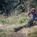 Photo of Tom GREENSTREET at Ae Forest