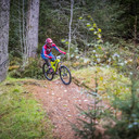 Photo of Lee FLETCHER at Ae Forest