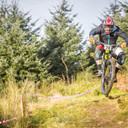 Photo of Mark HARRISON at Ae Forest
