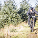 Photo of Richard WOODWARD at Ae Forest