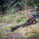 Photo of Mark CHAMBERS (mas1) at Ae Forest