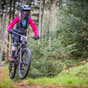 Photo of Amanda DEXTER at Ae Forest
