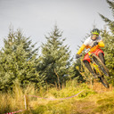 Photo of Mark NEAL (mas) at Ae Forest