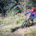Photo of Chris WEIR at Ae Forest