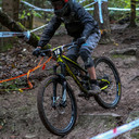 Photo of Rory HOLM at Tidworth
