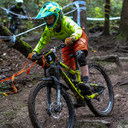 Photo of Will HAINES at Tidworth