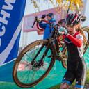Photo of Eva NEWBY at Shrewsbury Sports Village