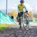 Photo of Isla MASON at Shrewsbury Sports Village