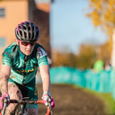 Photo of Emma KNIGHT at Shrewsbury Sports Village