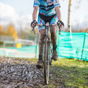 Photo of Lucy BUCKLEY at Shrewsbury Sports Village