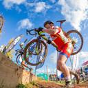 Photo of Alex GALPIN at Shrewsbury Sports Village
