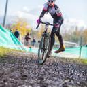 Photo of Iona MOIR at Shrewsbury Sports Village