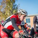 Photo of Anna KAY at Shrewsbury Sports Village