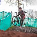 Photo of Ella JAMIESON at Shrewsbury Sports Village