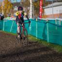 Photo of Sophie RAMSDEN at Shrewsbury Sports Village
