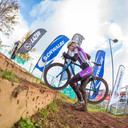 Photo of Isla BLAIN at Shrewsbury Sports Village
