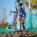 Photo of Hannah PAYTON at Shrewsbury Sports Village