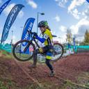 Photo of Fay GARNER at Shrewsbury Sports Village