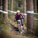 Photo of Nicola YOUNG at Hamsterley