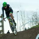 Photo of Steven JAMES at Cyclopark