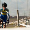 Photo of Sam MCGHEE at Cyclopark, Kent