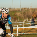Photo of Peter HUTCHINSON (gvet) at Cyclopark, Kent