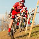 Photo of Amy PERRYMAN at Cyclopark, Kent